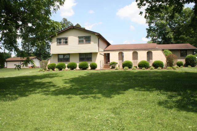 487 Walton Ferry Rd, Hendersonville, TN 37075 (MLS #1934356) :: The Helton Real Estate Group