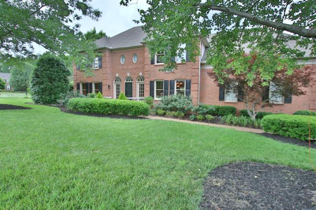 1735 Reins Ct, Brentwood, TN 37027 (MLS #1934365) :: The Helton Real Estate Group