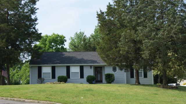 233 Savely Dr, Hendersonville, TN 37075 (MLS #1934370) :: The Helton Real Estate Group