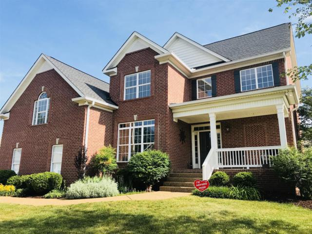 4012 Fremantle Cir, Spring Hill, TN 37174 (MLS #1934384) :: The Helton Real Estate Group