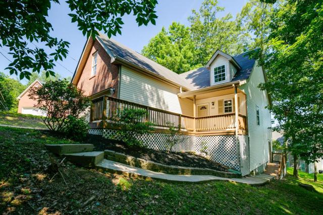 2602 Mesa Dr, Nashville, TN 37217 (MLS #1934385) :: The Helton Real Estate Group