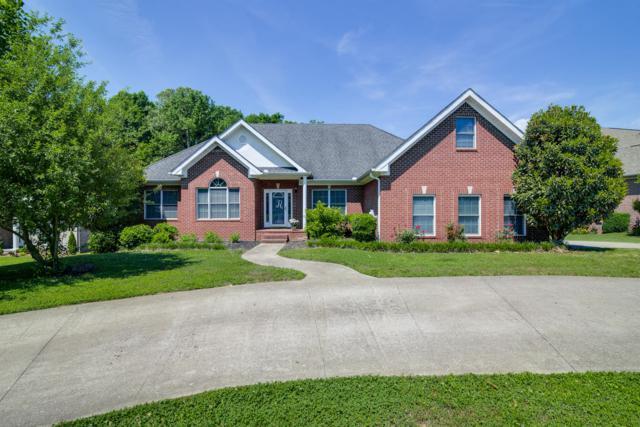 1212 Lake Rise Overlook, Gallatin, TN 37066 (MLS #1934386) :: The Helton Real Estate Group