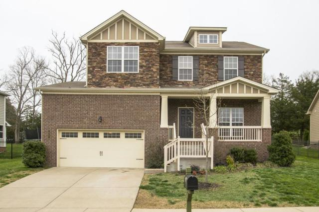 623 Nevins Pl, Nolensville, TN 37135 (MLS #1934388) :: The Helton Real Estate Group