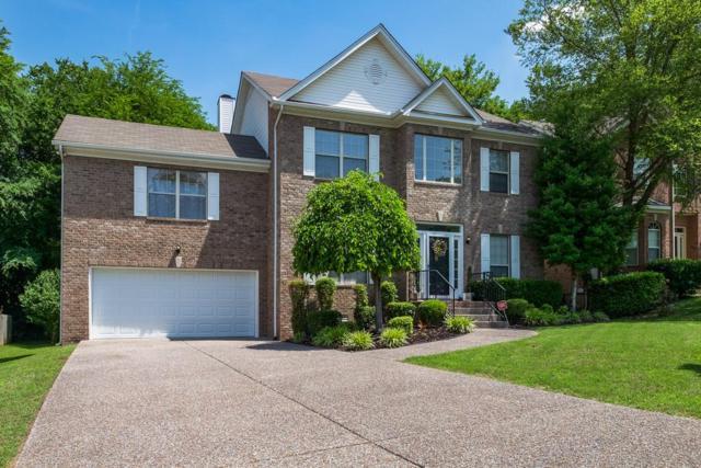 107 Fairgrove Cir, Hendersonville, TN 37075 (MLS #1934405) :: The Helton Real Estate Group