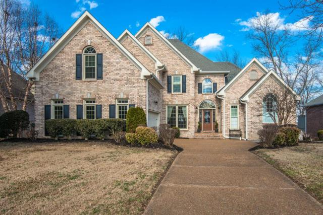 240 Temple Crest Trl, Franklin, TN 37069 (MLS #1934415) :: The Helton Real Estate Group
