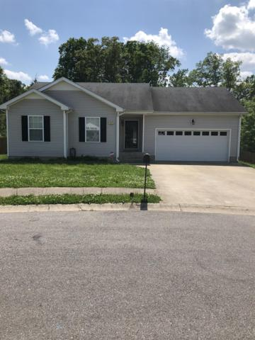 302 Fortway Rd, Clarksville, TN 37042 (MLS #1934419) :: REMAX Elite