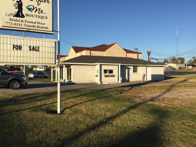 2397 N Mount Juliet Rd, Mount Juliet, TN 37122 (MLS #1934424) :: The Helton Real Estate Group