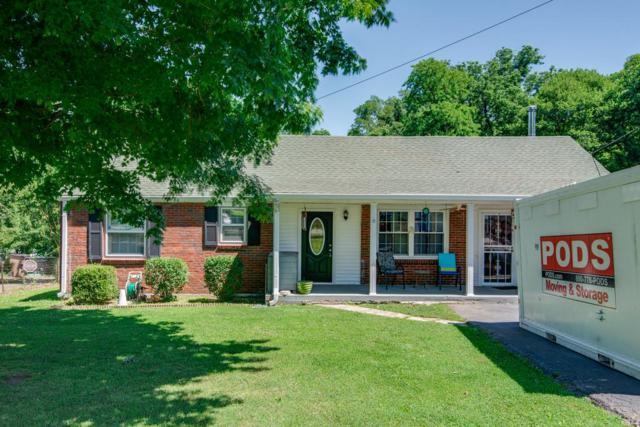 410 Wanda Dr, Nashville, TN 37214 (MLS #1934431) :: CityLiving Group