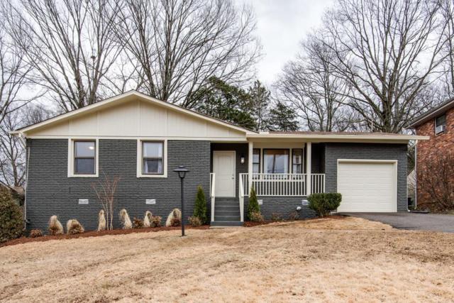3318 Ironwood Dr, Nashville, TN 37214 (MLS #1934439) :: The Helton Real Estate Group