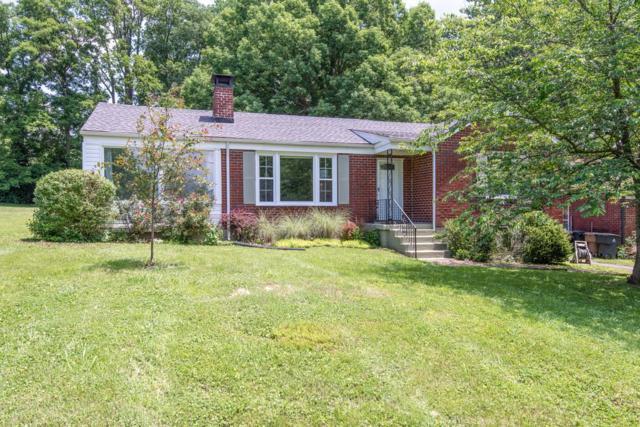 2003 Warden Dr, Nashville, TN 37216 (MLS #1934444) :: The Helton Real Estate Group