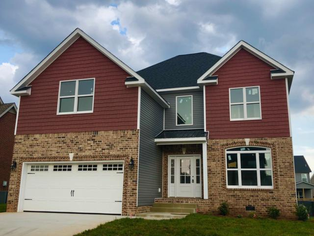 1146 N Ja Tate Dr, Clarksville, TN 37043 (MLS #1934446) :: RE/MAX Homes And Estates