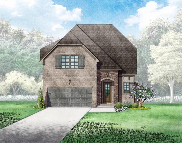 812 Woodland Way Lot 27, Nashville, TN 37209 (MLS #1934448) :: The Helton Real Estate Group