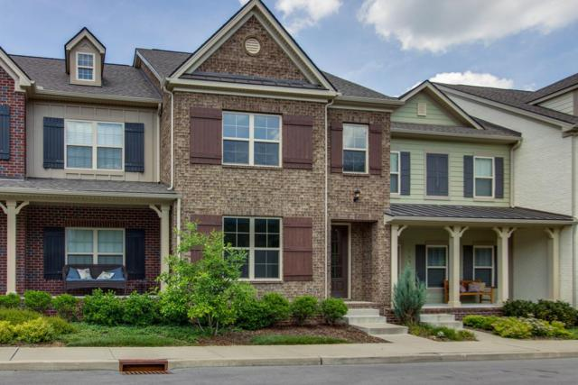 1632 Shadow Green Dr, Franklin, TN 37064 (MLS #1934450) :: The Helton Real Estate Group