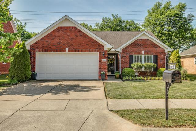 2008 Fiona Way, Spring Hill, TN 37174 (MLS #1934451) :: REMAX Elite