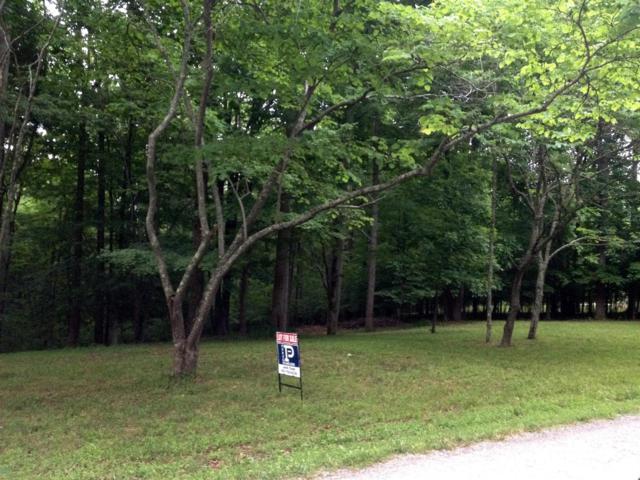 0 Ridgeview Run, Lynchburg, TN 37352 (MLS #1934543) :: Nashville on the Move