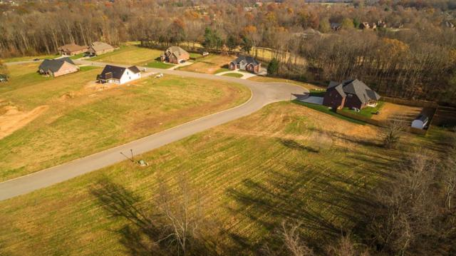 4419 Memory Ln Lot 33, Adams, TN 37010 (MLS #1934601) :: Ashley Claire Real Estate - Benchmark Realty