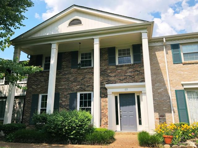 429 Plantation Ct, Nashville, TN 37221 (MLS #1934609) :: RE/MAX Choice Properties