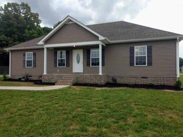 1124 Mount Vernon Rd, Bethpage, TN 37022 (MLS #1934645) :: RE/MAX Choice Properties