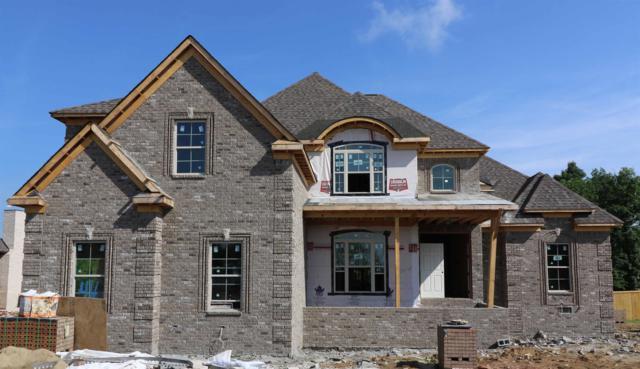 830 Harrisburg Lane, Mount Juliet, TN 37122 (MLS #1934723) :: Berkshire Hathaway HomeServices Woodmont Realty