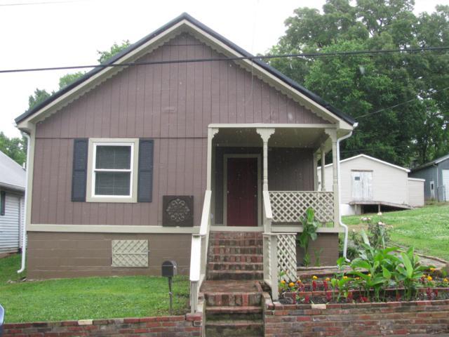 104 Walnut St, Springfield, TN 37172 (MLS #1934725) :: EXIT Realty Bob Lamb & Associates