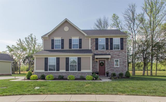 3209 Bigbee Ct, Murfreesboro, TN 37128 (MLS #1934752) :: EXIT Realty Bob Lamb & Associates