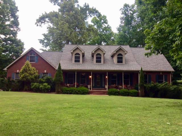 496 Perrys Pl, Lynchburg, TN 37352 (MLS #1934764) :: Nashville On The Move