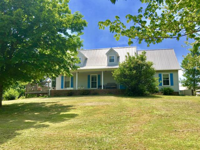 102 W Prospect Rd, Fayetteville, TN 37334 (MLS #1934845) :: The Milam Group at Fridrich & Clark Realty