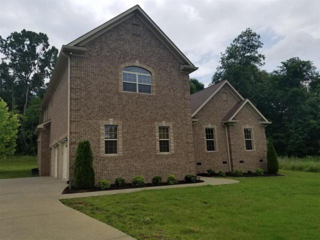 845 Ridgetop Dr, Mount Juliet, TN 37122 (MLS #1934847) :: EXIT Realty Bob Lamb & Associates