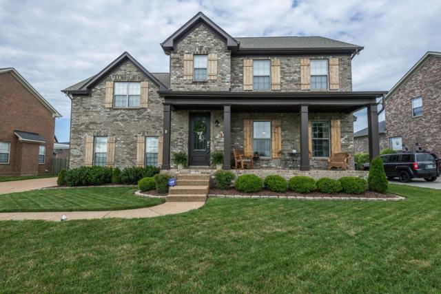 120 Cannons Xing, Hendersonville, TN 37075 (MLS #1934906) :: The Milam Group at Fridrich & Clark Realty