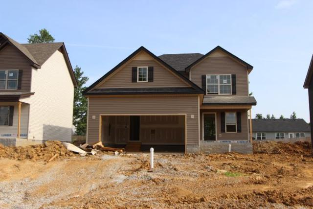 160 Magnolia Place, Clarksville, TN 37042 (MLS #1934932) :: Berkshire Hathaway HomeServices Woodmont Realty
