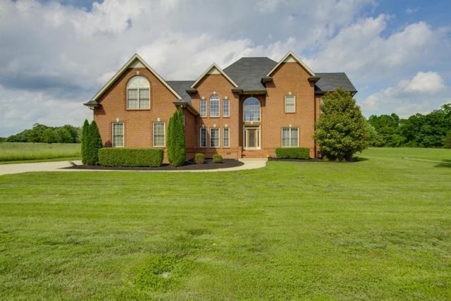 4147 Ironwood Dr, Greenbrier, TN 37073 (MLS #1934987) :: CityLiving Group