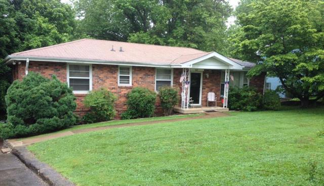 542 Brewer Dr, Nashville, TN 37211 (MLS #1935081) :: REMAX Elite