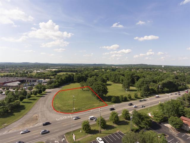 0 E. Main St Callender Ln, Hendersonville, TN 37075 (MLS #1935124) :: Team Wilson Real Estate Partners