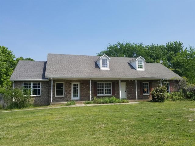 532 Karstridge Rd, Smyrna, TN 37167 (MLS #1935154) :: Ashley Claire Real Estate - Benchmark Realty