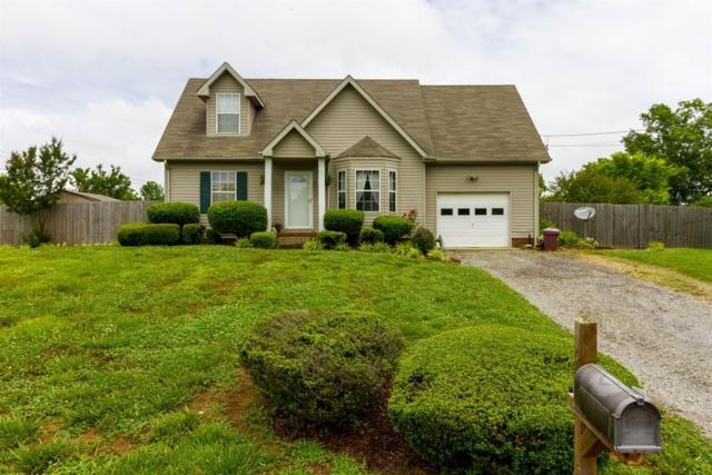 717 Shelton Cir, Clarksville, TN 37042 (MLS #1935172) :: Berkshire Hathaway HomeServices Woodmont Realty