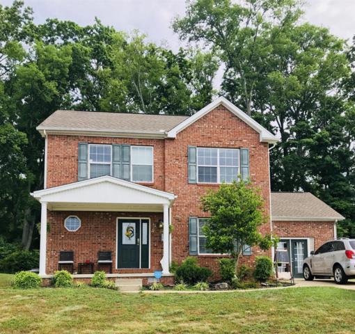 126 Overlook Place, Columbia, TN 38401 (MLS #1935217) :: REMAX Elite