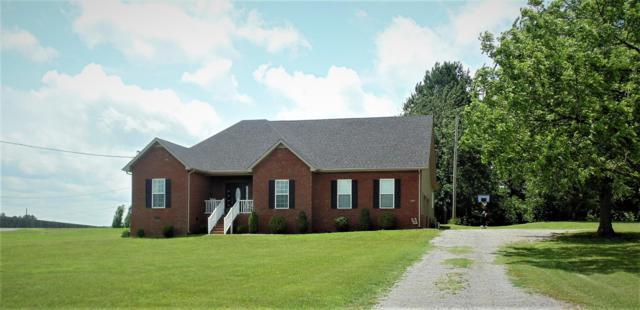 240 Philpot Rd, Shelbyville, TN 37160 (MLS #1935223) :: DeSelms Real Estate