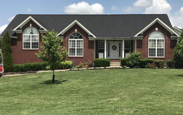 149 Troutbeck Ct, Clarksville, TN 37040 (MLS #1935253) :: REMAX Elite