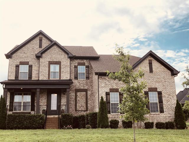 1014 Del Ray Trl, Hendersonville, TN 37075 (MLS #1935255) :: Berkshire Hathaway HomeServices Woodmont Realty