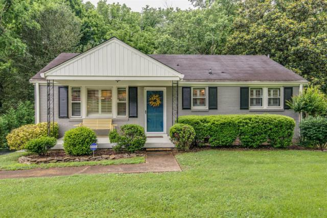 3341 Mimosa Dr, Nashville, TN 37211 (MLS #1935284) :: Berkshire Hathaway HomeServices Woodmont Realty