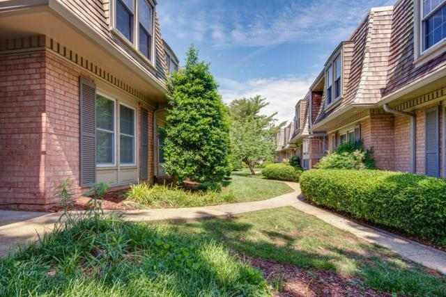 3000 Hillsboro Pike Apt 53, Nashville, TN 37215 (MLS #1935292) :: RE/MAX Homes And Estates