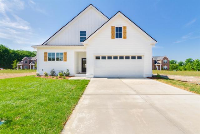 607 Gallant Way, Murfreesboro, TN 37128 (MLS #1935327) :: REMAX Elite