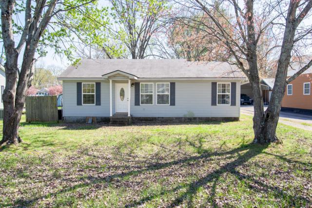 607 Peachtree St, Murfreesboro, TN 37129 (MLS #1935331) :: REMAX Elite
