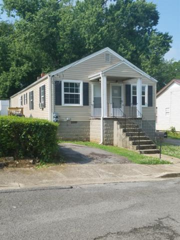 1006 College St W, Fayetteville, TN 37334 (MLS #1935398) :: REMAX Elite