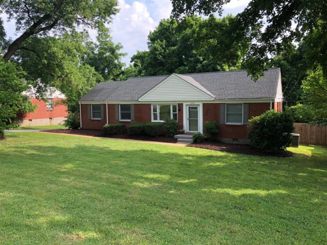 2346 Dennywood Dr, Nashville, TN 37214 (MLS #1935466) :: EXIT Realty Bob Lamb & Associates