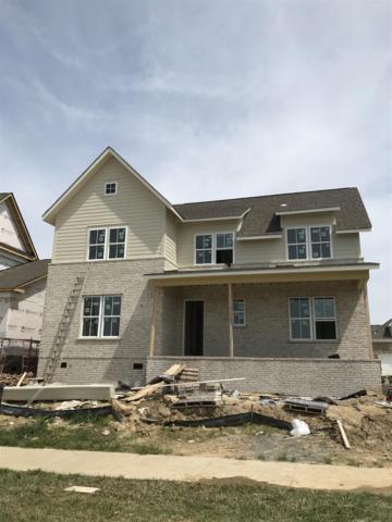 1564 Drakes Creek Lot#12, Hendersonville, TN 37075 (MLS #1935484) :: Berkshire Hathaway HomeServices Woodmont Realty
