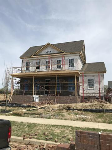 1566 Drakes Creek Rd Lot 13, Hendersonville, TN 37075 (MLS #1935488) :: Berkshire Hathaway HomeServices Woodmont Realty
