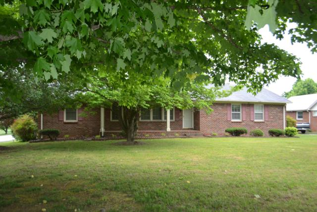 301 Morrison St, McMinnville, TN 37110 (MLS #1935585) :: REMAX Elite