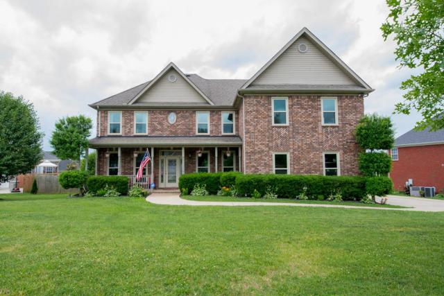 1086 Kacie Dr, Pleasant View, TN 37146 (MLS #1935591) :: Ashley Claire Real Estate - Benchmark Realty