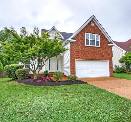 1154 Summerville Circle, Thompsons Station, TN 37179 (MLS #1935609) :: CityLiving Group